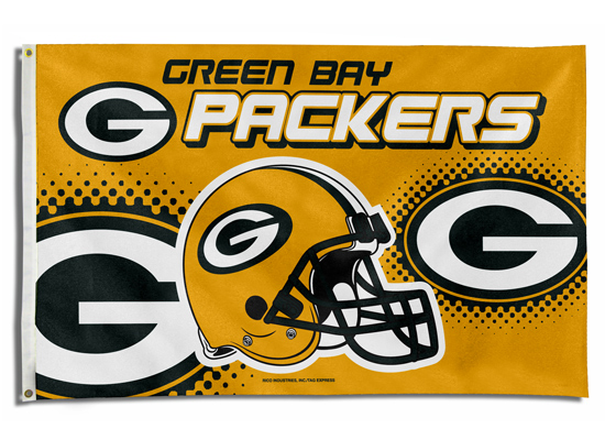 Nfl Banner Flags