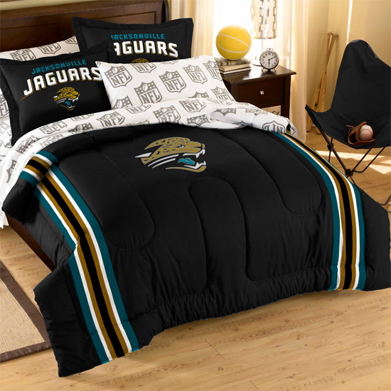 San Diego Chargers Bedding: NFL Bed In A Bag