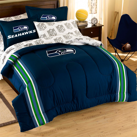 Nfl Bed In A Bag