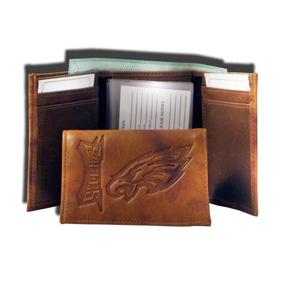 Nfl Embossed Wallet