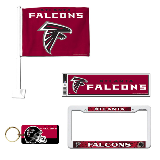 Nfl Car Tailgate Accessories