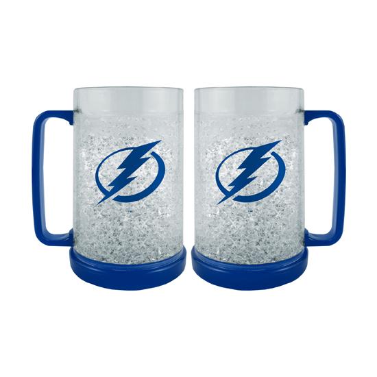 NHL Freezer Mug Two-Pack