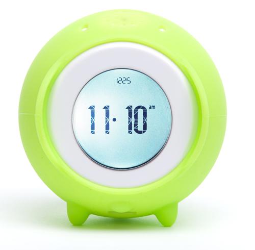 Tocky Runaway Alarm Clock
