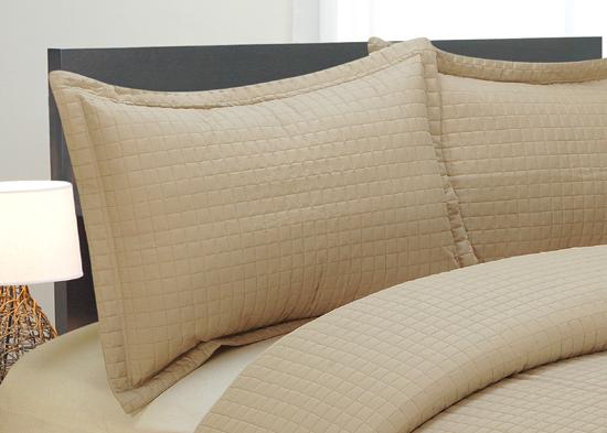 3-Piece Microfiber Quilt Sets : microfiber quilt - Adamdwight.com