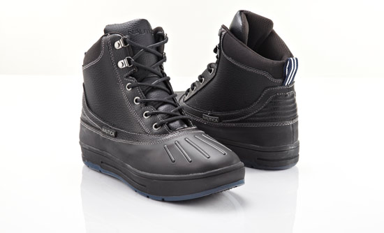 Nautica Men s All-Weather Boots d4630ddc4