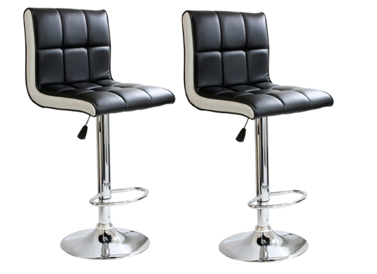 Two Piece Bar Stool Sets