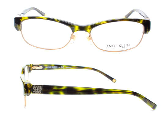 anne klein womens eyeglasses