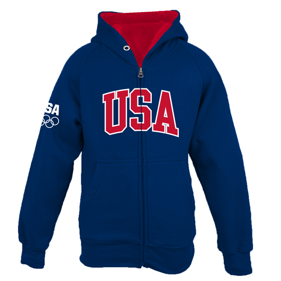 usa olympic apparel images