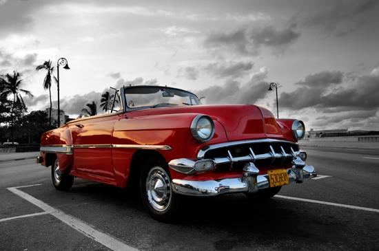 Classic Car Sales Santa Monica