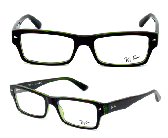 Unisex Ray-Ban Prescription Glasses