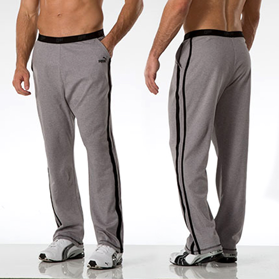Puma Men's Lounge Pants