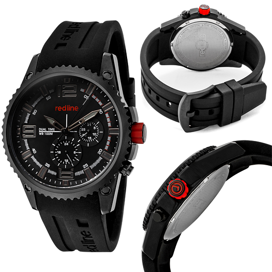 Red Line Watches - photo #42