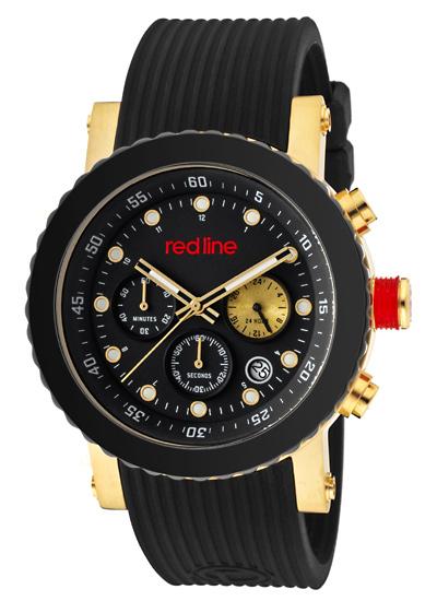 Red Line Men's Compressor Watches - photo #3