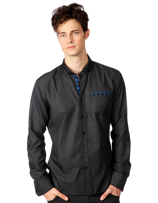 191 Men's Unlimited Button-Down Shirts