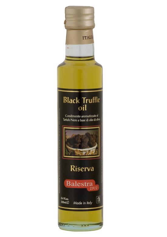 Sabatino Tartufi Truffle Oils