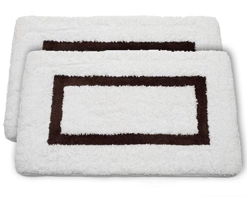 Memory-Foam Bathmats