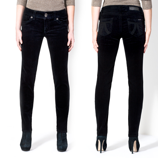 Seven7 Women's Skinny Pants
