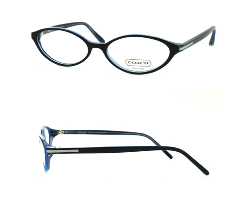 Coach Optical Eyeglass Frames