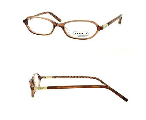 GALLERY Eyeglasses DAVINA Tortoise 49MM