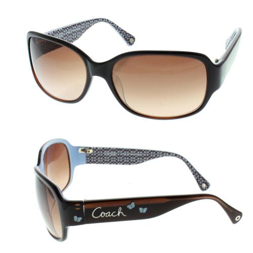 Women s Coach Plastic Sunglasses