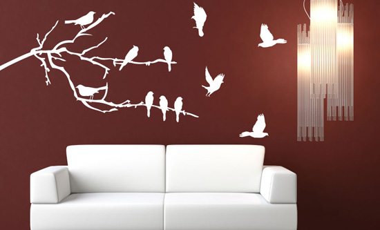 Sissy Little Vinyl Wall Decals - Custom vinyl wall decals groupon