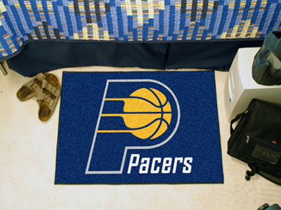 Nba Team Logo Mats