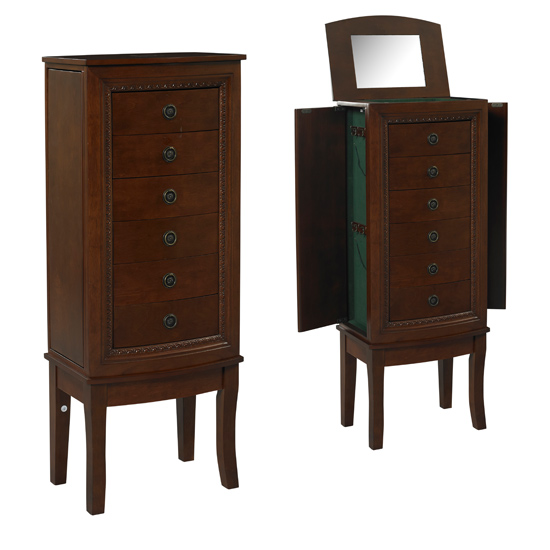 Armoire Vanity 28 Images Chest Drawer Jewelry Armoire