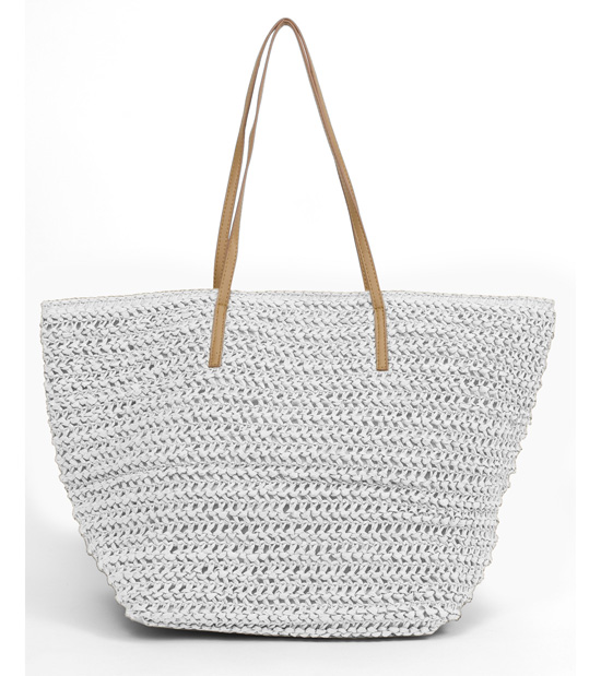 Magid handbags straw beach bags