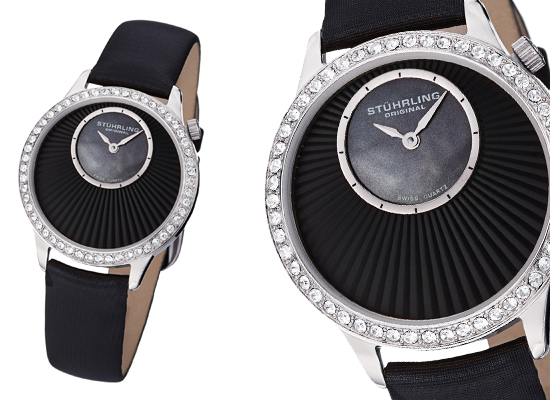stuhrling original men s regent and women s watches