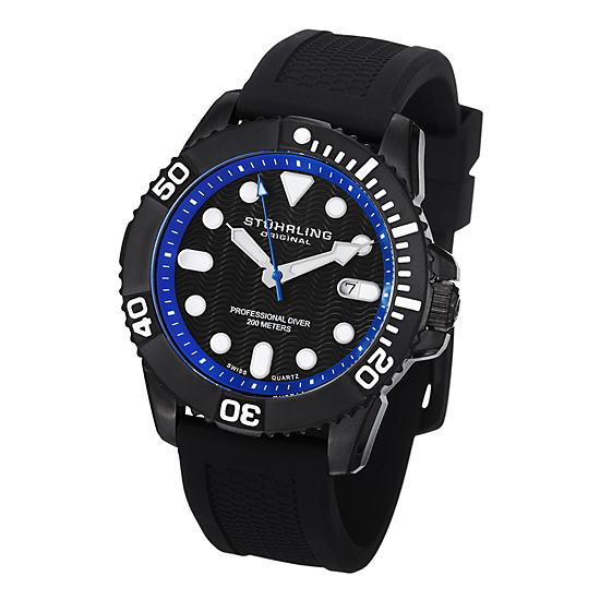 Top 10 Stuhrling Watches Reviews 2019 - Best Watch Brands