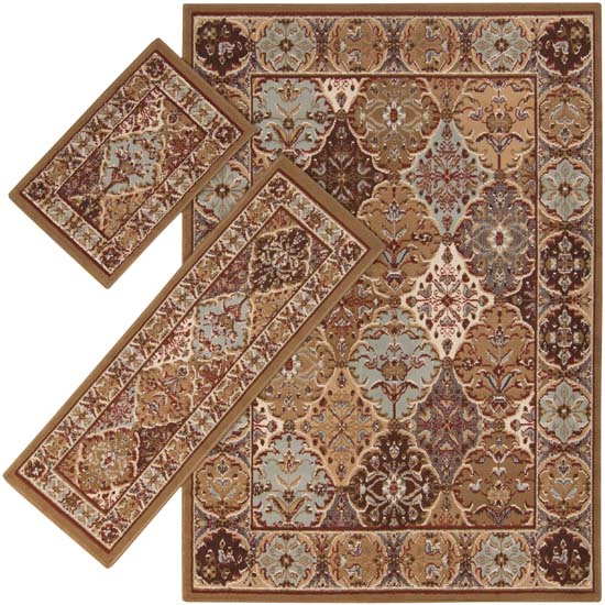 Surya Apex Rug Sets