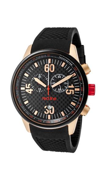 Men's Red Line Watch Styles - photo #26