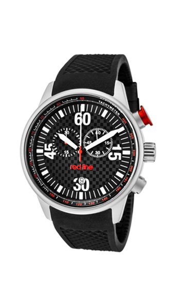 Men's Red Line Watch Styles - photo #9