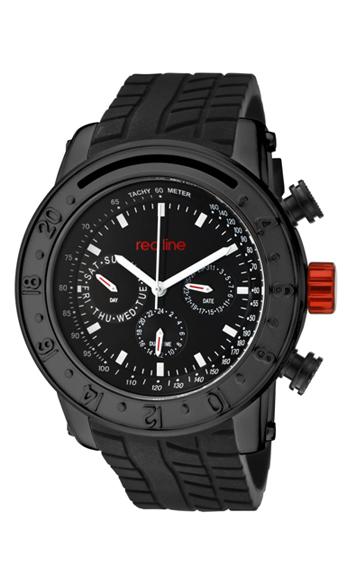 Men's Red Line Watch Styles - photo #11