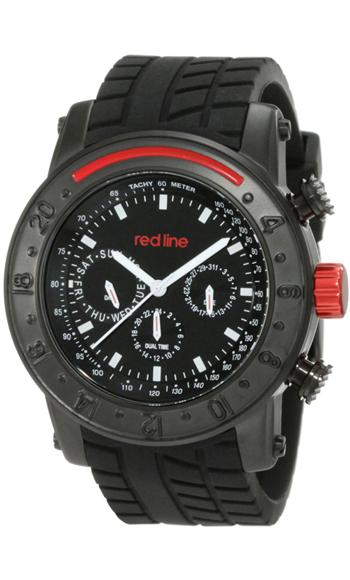 Men's Red Line Watch Styles - photo #7