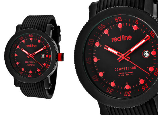 Red Line Men's Watches - photo #36