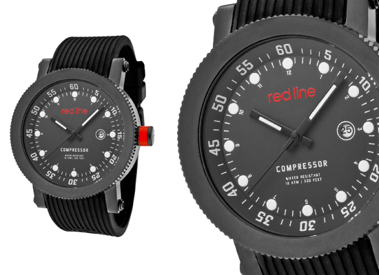 Red Line Men's Watches - photo #38