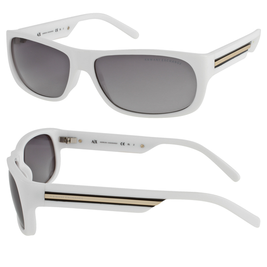 Armani Exchange Fashion Sunglasses