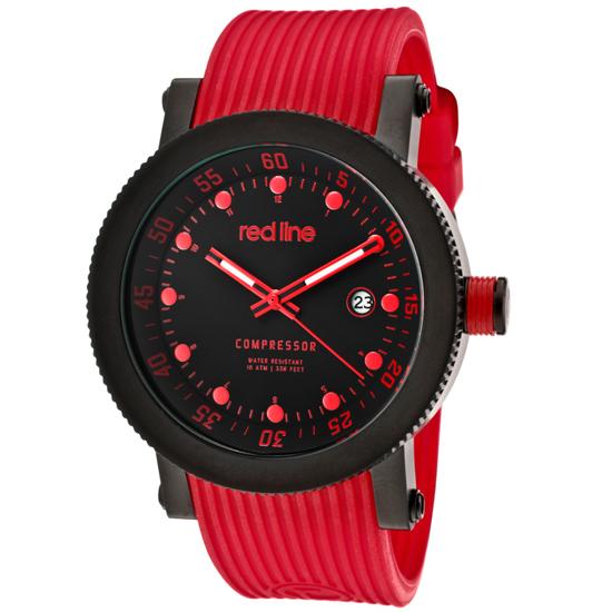 Red Line Men's Compressor Watches - photo #2