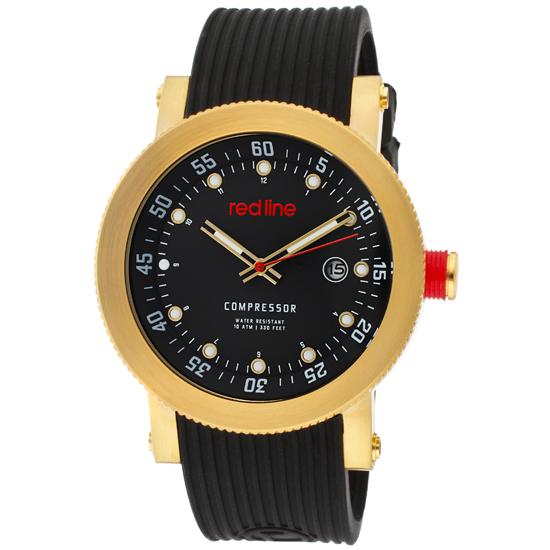 line men s compressor watches