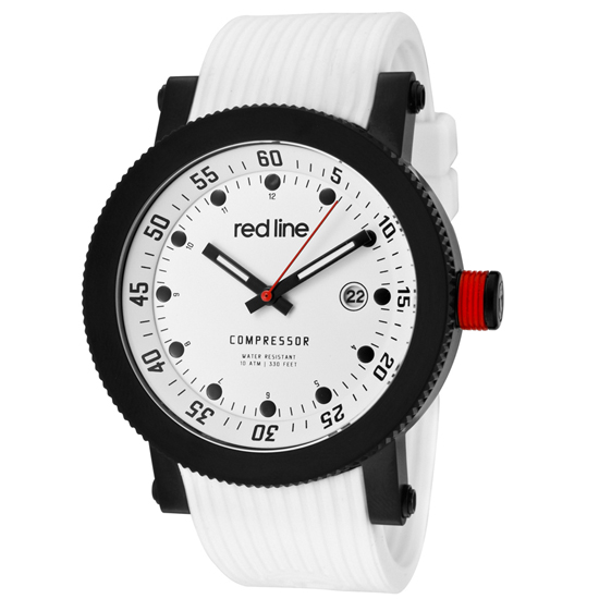 Red Line Men's Compressor Watches - photo #12