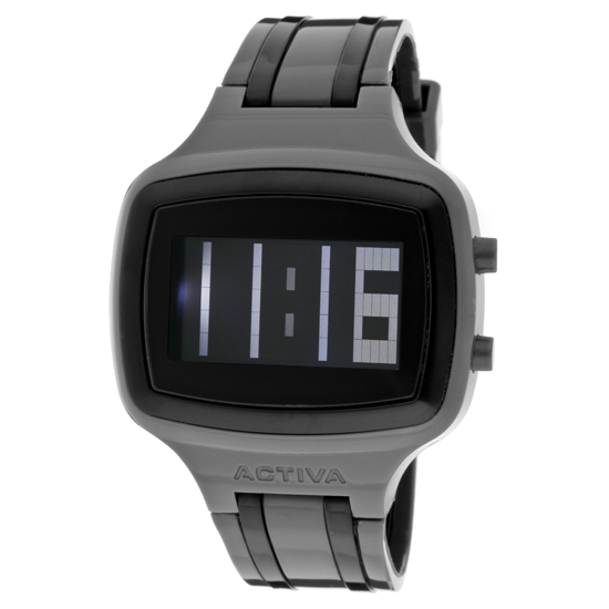 activa digital plastic watches for and