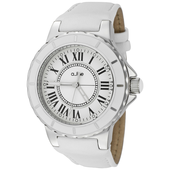 a line s marina watches