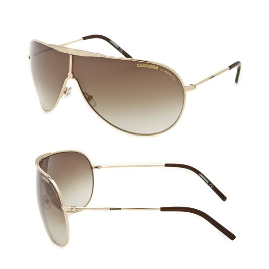 Gold Frame Carrera Sunglasses : Mens and Womens Designer Sunglasses