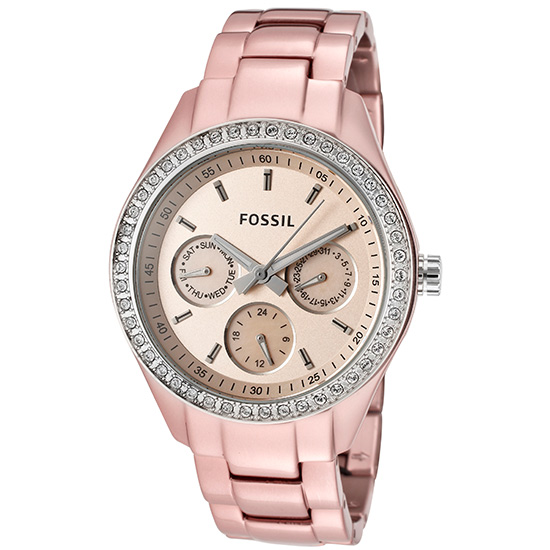 Women s fossil watches for Watches for women