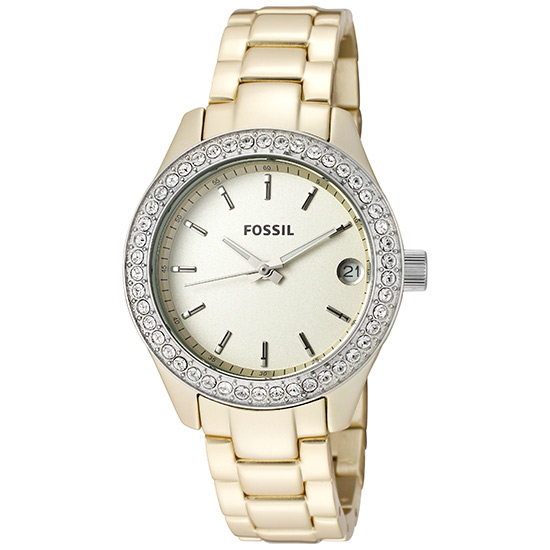 Discount Fossil Watches. Discount Fossil watches provide a great opportunity to get designer brand watches at low prices. From sleek men's watch collections to professionally crafted women's fashions, shop the watch selections at Macy's today to receive a great deal for .