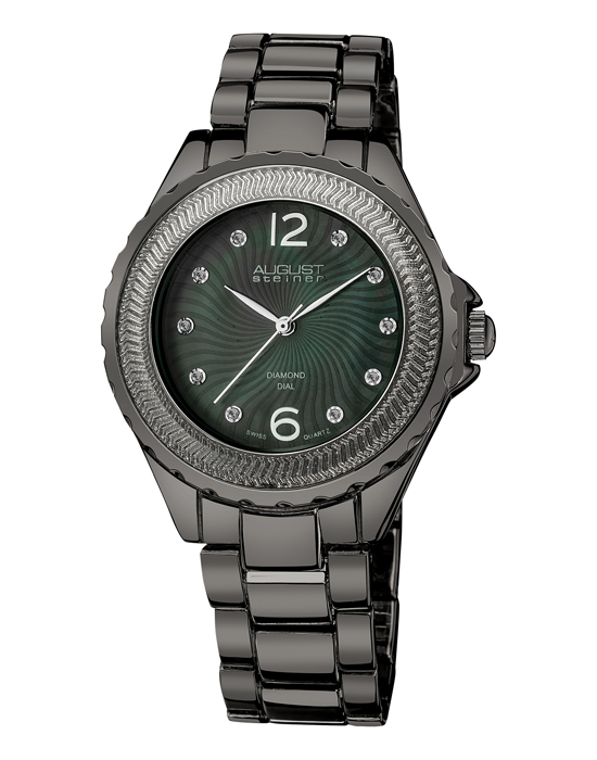 august steiner women s watches