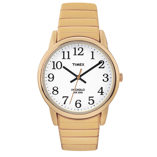 Timex Classic EZ Reader Watches For Men And Women