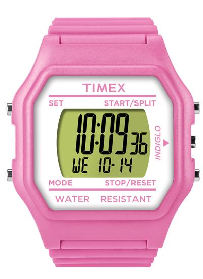 Timex 80 москва