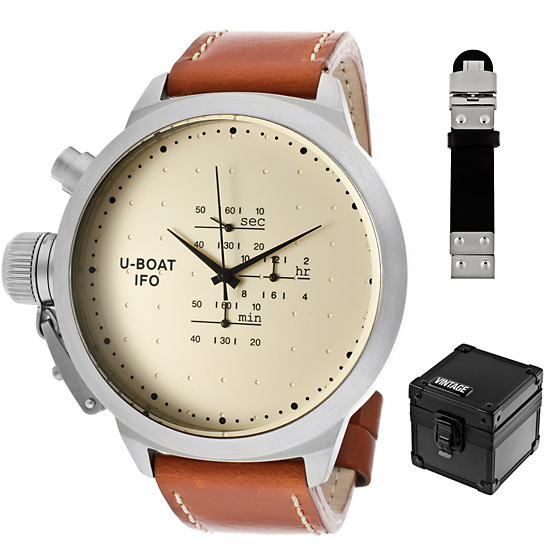 u boat vintage s watches